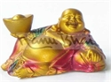 Picture of Laughing Buddha Resting