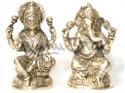 Picture of Laxmi Ganesh Damru Lotus Base