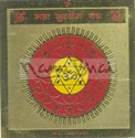 Picture for category Sudarshan Yantra