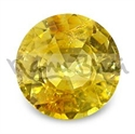 Picture for category Yellow Sapphire