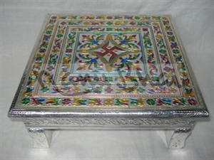 Picture of Bajot Meena Folding
