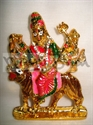 Picture of Durga Tiger Ashirwad Meena Gold