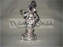 Picture of Ganesh Dancing Damru