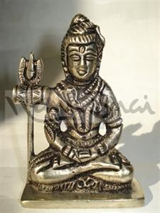 Picture of Shiva Samadhi