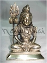 Picture of Shiva Samadhi 3 Snake
