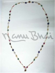 Picture of Navratna Necklace