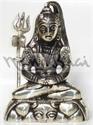 Picture of Shiva Samadhi Ganga 3 Snake