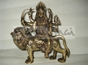 Picture of Durga Lion Ashirwad