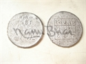 Picture of Shani Yantra Coin