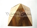 Picture of Pyramid Yantra Trishul Om