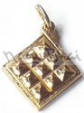 Picture of Pyramid 9 Locket