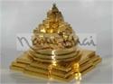 Picture of Meru Shri Yantra Folding Special