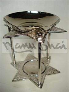 Picture of Camphor Lamp Rod Star