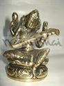 Picture of Saraswati Lotus