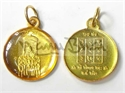 Picture of Chandra Grah Yantra Locket