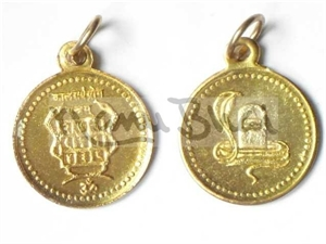 Picture of Kalsarp Shivling Locket