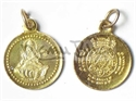 Picture of Saraswati Yantra Locket