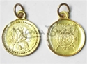 Picture of Shiva Mahamritujay Yantra Locket