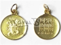 Picture of Ketu Grah Yantra Locket