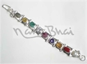 Picture of Navratna Bracelet