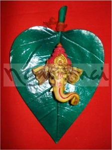 Picture of Ganesh Face Pan