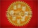 Picture of Shri Ashta Vinayak Jwala