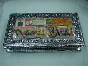 Picture of Dry Fruit Box Antique