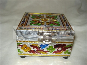 Picture of Jewelry Box Meena