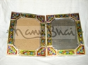 Picture of Photo Frame Double Meena