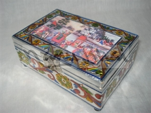 Picture of Jewelry Box Meena