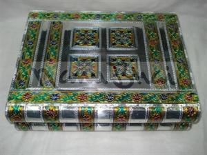 Picture of Jewelry Box Achka Meena