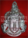 Picture of Shiva Face 2 Snake