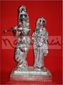 Picture of Radha Krishna