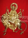 Picture of Durga Ashirwad Lion