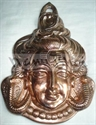 Picture of Shiva Face 3 Snake