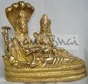 Picture of Vishnu Laxmi Resting Snake