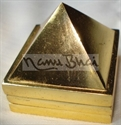 Picture of Pyramid 91 Gold Plated