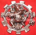 Picture of Ganesh Dancing Chakkar