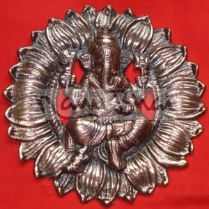 Picture of Ganesh Palti on Lotus